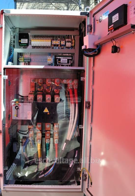 Купить Шкафы автоматического ввода резерва (АВР)