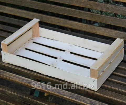 Buy Boxes wooden for export in Chisina