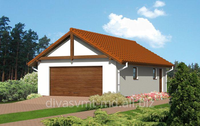 Купить Construim garaje din metal ,in Moldova ,Chisinau ,str. Mesterul Manole 5 etaj - 2
