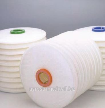 Фильтры дисковые