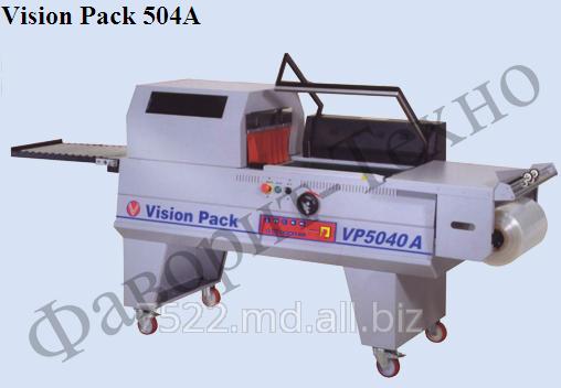 Купить Машины термоусадочные туннельного типа Vision Pack 504A