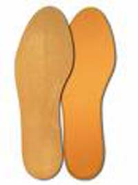 Buy Insoles for footwear supplementary of cotton