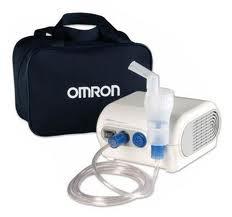 Купить Компрессорный ингалятор OMRON Comp Air (NE-C28-E)+подарок