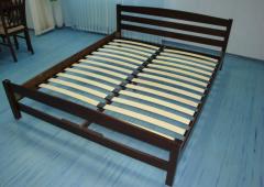 """Кровать двойная """"HV 800 Double Bed"""""""