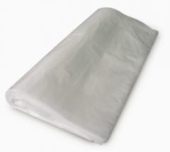 Food plastic bags