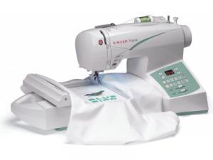 Швейная машинка Singer Quantum Futura CE-250