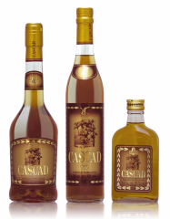 CASCAD brandy in Moldova