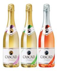 Sparkling wines Cascad in Moldova