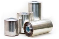 Pelicula PVC, Thermoshrinkable films of PVC