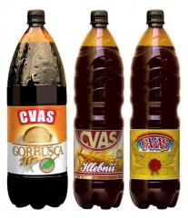 Kvass in Moldova