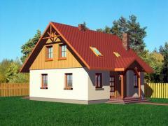 Термодома, изодома в Молдове