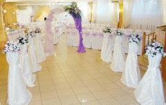 DIVA Banquet House restauran