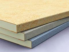 Glue for sandwich panels