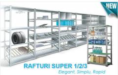 Racks metal - SUPER