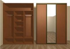 Шкафы в Молдове