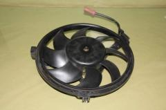 The fan for the car
