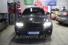 Automobile optics in Moldova
