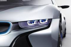 Automobile lighting