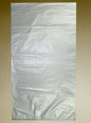 Plastic bags 55x100.
