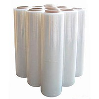 Films polyethylene high density
