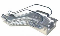 Reducers for elevators and escalators