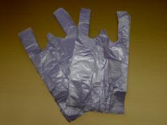 Package undershirt type 16x30