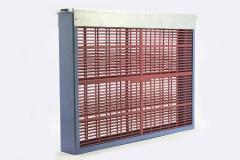 Insulator Dadan 1 frame plastic