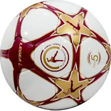 Футбольные мячи Legea