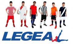 Футбольная форма Legea