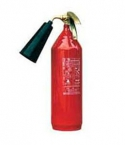 FIRE EXTINGUISHER OF 1000 ML