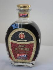 """Liqueur dessert """"Aroniya"""""""