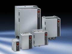 Устройство плавного пуска Danfoss MCD 500 (danfoss
