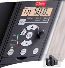 Преобразователь частоты VLT® AQUA Drive FC 202