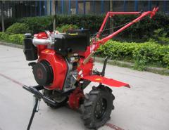 Мотокультиватор  MB-17