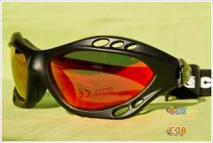 Очки брызго-солнце защитные Ocean