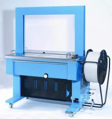 Bundling machine of TP-6000