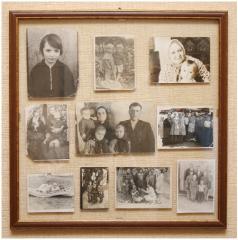 Photos for memory