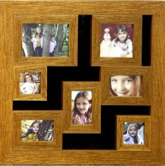 Photos of children, Chisina