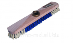 Brush for cleaning of a floor derev. 86211
