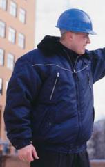 Куртки утепленные рабочие