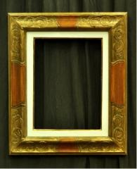 Carved frames rectangular handwork