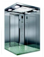 Пассажирский лифт OTIS 4000