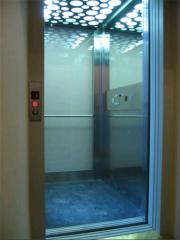 Лифты для жилых зданий