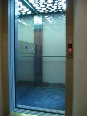 Широкий ассортимент лифтов для жилых зданий