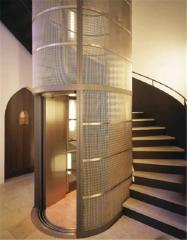 Elevators for cottages
