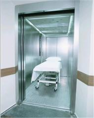 Elevators for hospitals specially designed