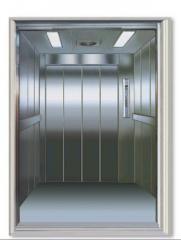 Комплектующие к лифтовому оборудованию