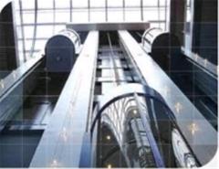 Лифты панорамные с прозрачными кабинами