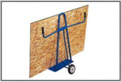 Cargo trolleys