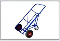 Load trolleys